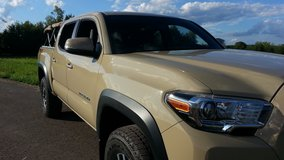 2016 Toyota Tacoma Offroad (Quicksand) in Ramstein, Germany