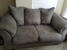 Lightly used couch another one in Lockport, Illinois