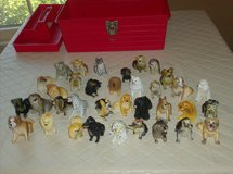 1980's New Ray Dog Figurines in Westmont, Illinois