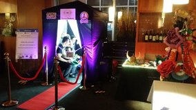 Complete Photo Booth set up for sale in Bellaire, Texas