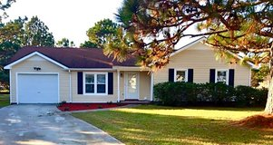 Newly remodeled home with fenced in yard! GRANITE countertops and MORE! in Camp Lejeune, North Carolina