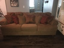 couch in Vacaville, California