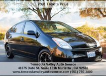 2008 Toyota Prius - 1 Owner - Low Miles in Lake Elsinore, California