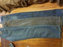 Boys jeans in Fort Riley, Kansas