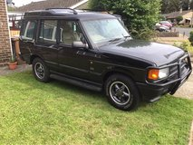 Land Rover Discovery Diesel Auto in Lakenheath, UK