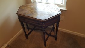 Antique Atwater Kent Keil Table in Providence, Rhode Island