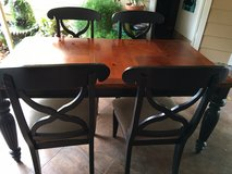 Dining/Breakfast Table + 4 Chairs in Kingwood, Texas
