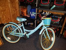 Bicycle in Fort Campbell, Kentucky