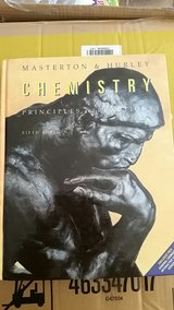 Chemistry: Principles and Reactions, 5th edition in Alamogordo, New Mexico