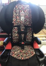 Britax Pioneer Harnessed Car seat in Tacoma, Washington