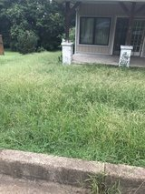 Need lawn mowed and weed in Fort Campbell, Kentucky
