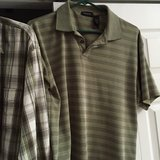 Men's Shirts  Urban Up, Claiborne, Hurley in Naperville, Illinois