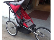 SWINN Jogger runner stroller in Beaufort, South Carolina