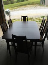 Kitchen Table and 6 Chairs in Fort Knox, Kentucky