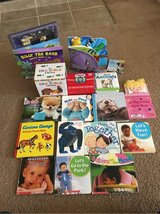 board books for toddlers & babies in Vacaville, California