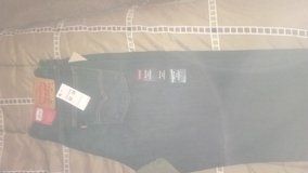 Levis 32×34 2 polo shirts size xl the shirts are $30 per shirt my son cant find the receipt so s... in Fort Jackson, South Carolina
