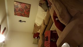 Sectional couch in Fairfield, California