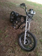84 Honda Shadow vt700 in Aiken, South Carolina