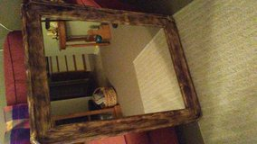 Brand new handmade rustic style wall mirror in Lake of the Ozarks, Missouri