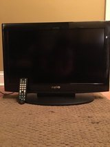 "26"" Sanyo flat screen TV in Naperville, Illinois"