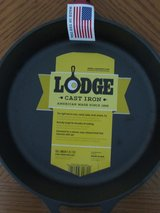 Lodge 10inch Cast Iron Skillet in Chicago, Illinois