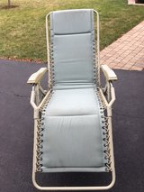 Reclining Patio Chairs in Naperville, Illinois