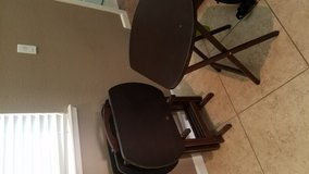 TV / Side Table Set in Vacaville, California