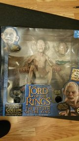 New Electronic Talking Gollum (The Lord of the Rings) in Lawton, Oklahoma