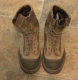 Danner Rat Boots Size 9.5W in 29 Palms, California