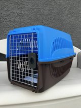 """NEW Cat Carrier Kitten Cage Dog Travel Kennel - SMALL 23"""" in Las Vegas, Nevada"""
