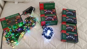 220volt LED Christmas Lights in Ramstein, Germany