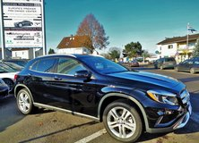 2016 MERCEDES GLA250 4MATIC 3KMILES!! in Ramstein, Germany