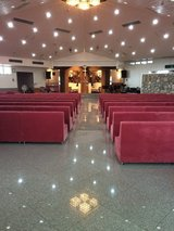 Church for rent in Okinawa, Japan