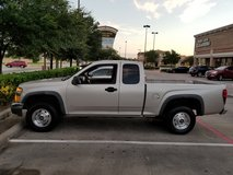2007 Chevy Colorado 4x4 in Pasadena, Texas