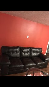 New Leather Couch in Clarksville, Tennessee