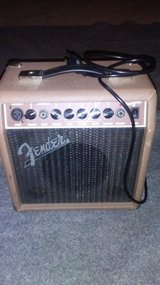 Brand New Fender Acoustic Electric Amp in Fort Lewis, Washington