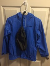 Light weight boys  Columbia Rain Jacket in Oceanside, California