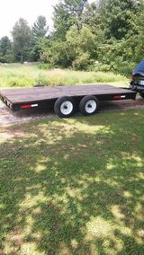 Small Duel Axel Car Hauler REDUCED PRICE in Louisville, Kentucky