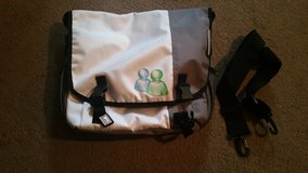Windows Messenger Laptop Bag w/ Shoulder Strap in Clarksville, Tennessee