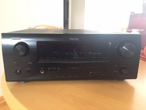 Denon AVR-1709 Dual Zone Receiver in Glendale Heights, Illinois