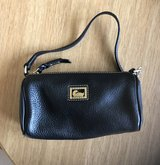 Black Dooney & Bourke Purse in Baumholder, GE