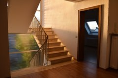 SPACIOUS HOUSE IN A PRIVATE LOCATION in Ramstein, Germany
