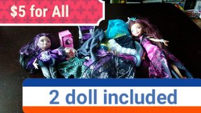 Monster High Dolls in Fort Knox, Kentucky