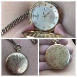 3 pocket watches in Conroe, Texas