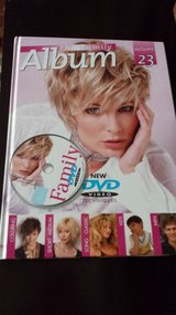 Large Hairstyles Book in Fort Campbell, Kentucky
