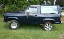 87 Ford Bronco 2 in Fort Rucker, Alabama