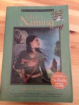 The Naming (the first book of Pellinor) by Alison Croggon in Manhattan, Kansas