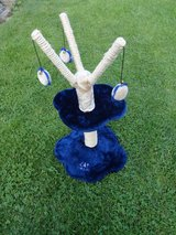 3 ball cat scratch post in Lakenheath, UK