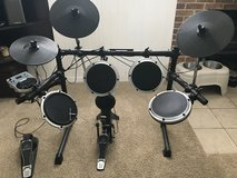 Behringer Electric Drum set XD8USB in Bartlett, Illinois