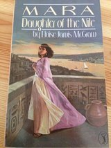 Mara, Daughter of the Nile by Eloise Jarvis McGraw in Manhattan, Kansas